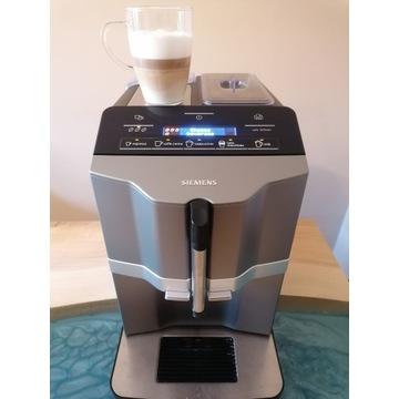 Ekspres do kawy Siemens EQ 3 seria 300 gwarancja