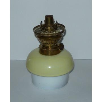 lampa naftowa zbiornik brener galeryjka