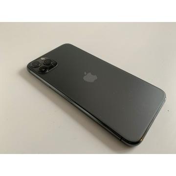 Apple iPhone 11 Pro Max 256 GB Space Gray + GRATIS