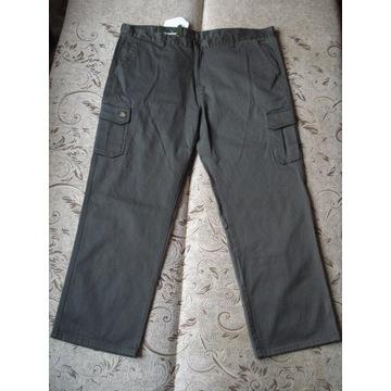 Spodnie Tagart Enduro bojówki pas 116-118 nowe