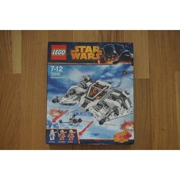 LEGO 75049 MISB