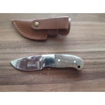 Mały nóż bushcraftowy