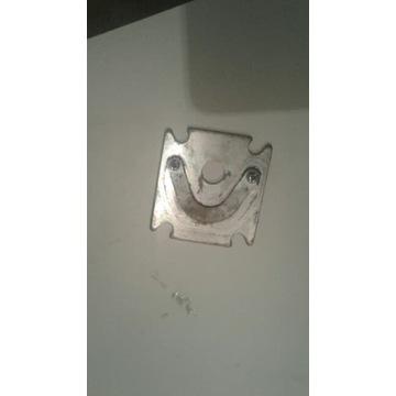 Płyta zaworowa do kompresora HL275/50