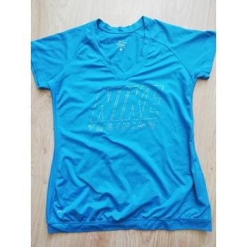 T-shirt sportowy Nike
