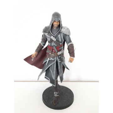 Assassin's Creed Ezio Revelations & White Edition