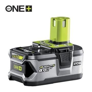 RYOBI  bateria 4AH i szybka ładowarka nowa RC18120