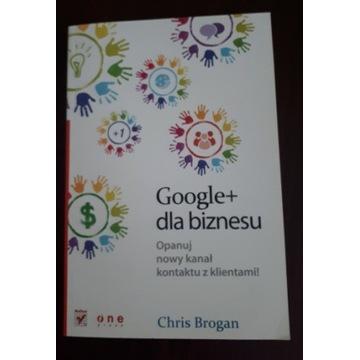 Google dla biznesu Brogan