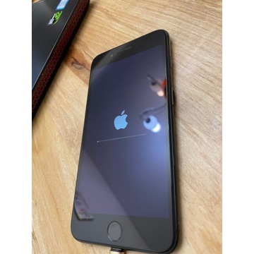 Iphone 7+ 128GB czarny