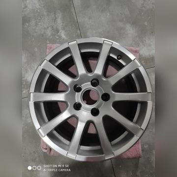 Felgi aluminiowe firmy RONAL