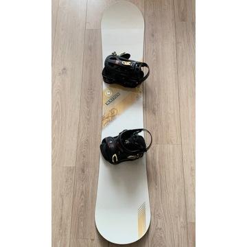 Deska Snowboard HEAD Matrix Classic 148 cm
