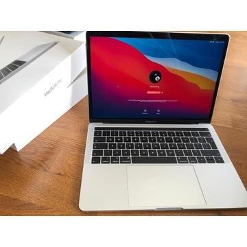 Apple MacBook Pro 2020 faktura i gwarancja wliczon