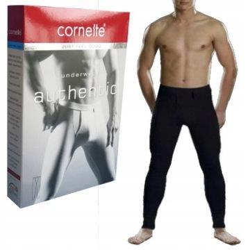 Kalesony męskie Cornette Authentic XL