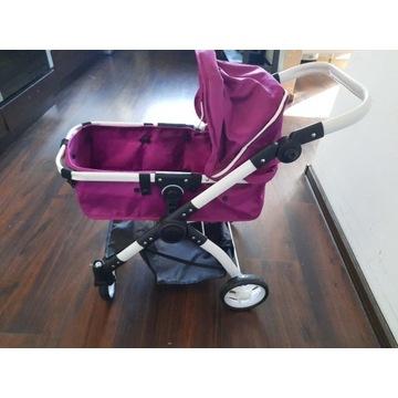 Wózek Britax dla dzieci