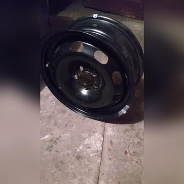 Felga SKODA, AUDI, VW, SEAT( 15' 5x100)