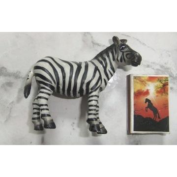 SCHLEICH  P zebra