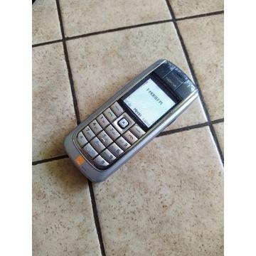 Nokia 6020 bez simlocka PL Tanio Warto SPRAWNA