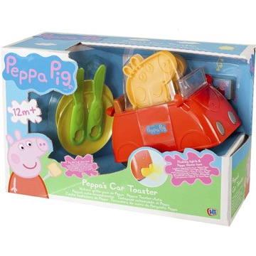 Świnka PEPE interaktywna super zabawka