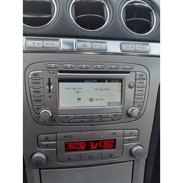 Nawigacją ford , travelpilot, pl , klimatronik