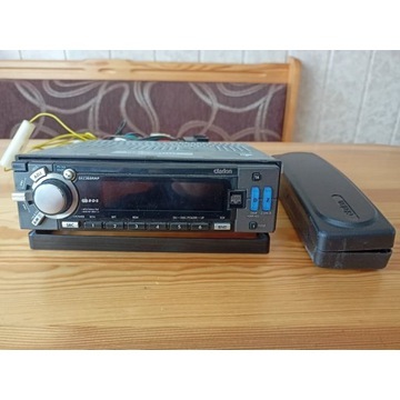Radio samochodowe Clarion - zadbane