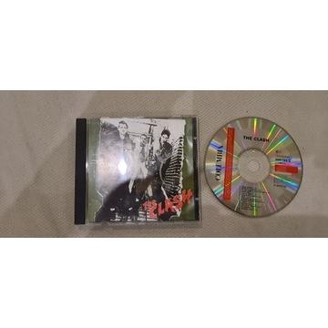 The Clash The Clash CD Unikat