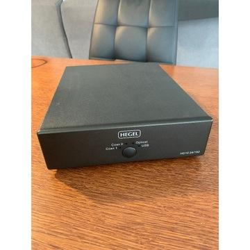 HEGEL HD10 - jak nowy!