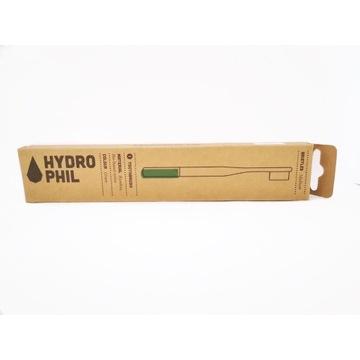 Hydrophil Szczoteczka do zębów dla dorosłych GREEN