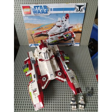 LEGO Star Wars 7679 Republic Fighter Tank