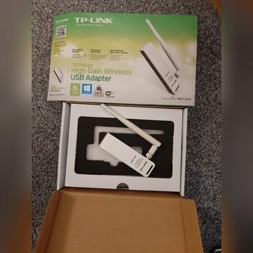 TpLink USB WiFi
