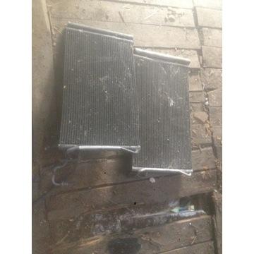 chłodnice klimatyzacji  bmw e90  , e87  disel