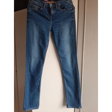 Tommy Hilfiger oryginalne spodnie 27/32 fit.