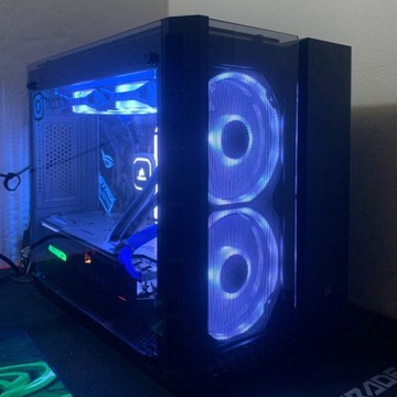 PC GAMING KOMPUTER RTX 2070 1TB SSD 32GB RAM i5