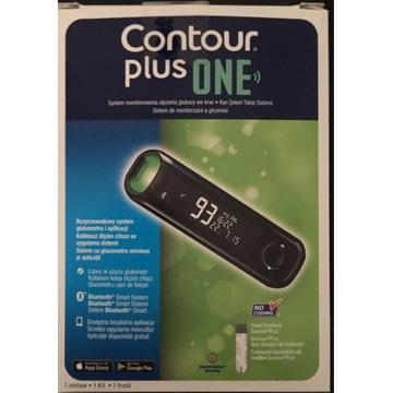 Contour Plus One glukometr