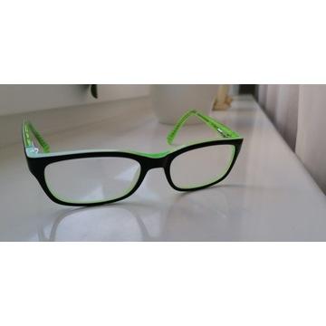Okulary oprawki Nike