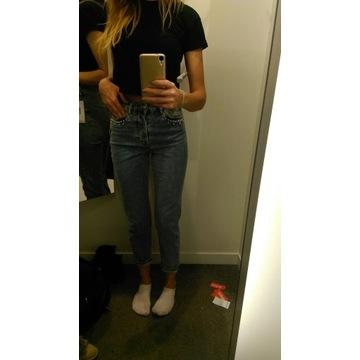 H&M spodnie rozm. S / 26