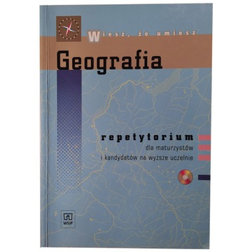 Geografia repetytorium dla maturzystów