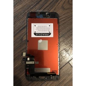 Wyświetlacz LCD iPhone 7 Plus czarny nr99