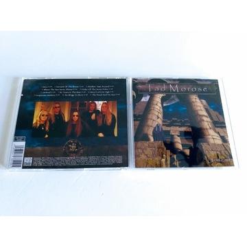 "TAD MOROSE - ""Undead""  CD"