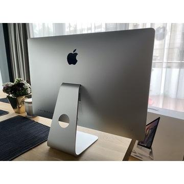 iMac 5K 27 cali Late 2014 24 GB RAM I5 3,5 GH 1TB
