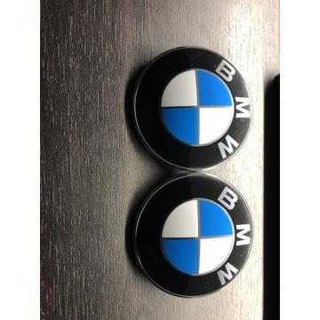 Znaczek oryginalny BMW maska wiele modeli