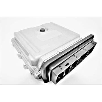 Sterownik BMW  DDE8518891-01 0281018784