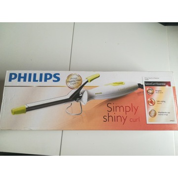 Lokówka Philips SalonCurl Essential