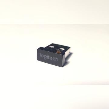 ODBIORNIK LOGITECH UNIFYING nadajnik nanoodbiornik