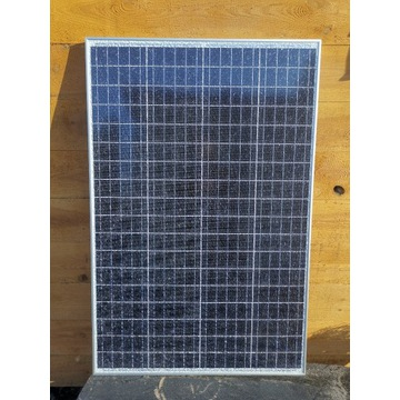 Panel solarny fotowoltaiczny 100W Volt Polska
