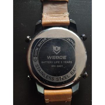 Zegarek Weide jak DIESEL DUŻY