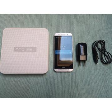 Smartfon HTC One M9 stereo zestaw zobacz
