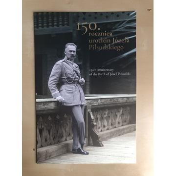 Folder-Józef Piłsudski