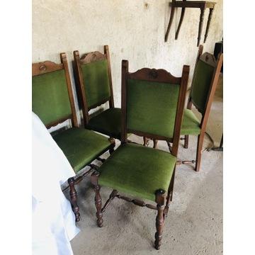 Krzesło stołowe 4 szt