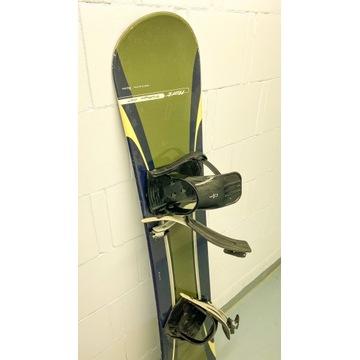 Deska snowboardowa Hart voltage 157 Austria
