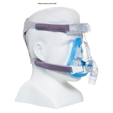 Maska CPAP Philips Amara Gel r.L