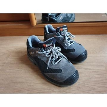 Nowe buty robocze obuwie U-POWER AirToe Save&Flex